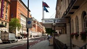 Annual Dinner/AGM event - Sponsored by Golden Charter Ltd @ Hilton Euston Hotel | London | United Kingdom